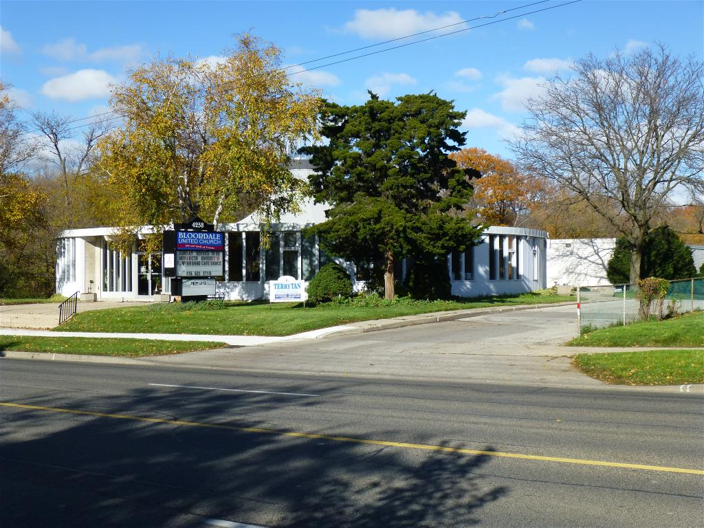 Bloordale United Church